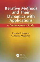 Iterative Methods and Their Dynamics with Applications
