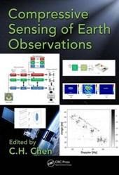 Compressive Sensing of Earth Observations | C. H. Chen |