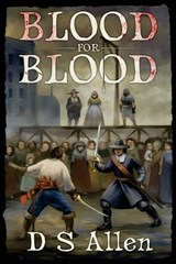 Blood for Blood | D. S. Allen |