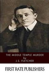 The Middle Temple Murder | J. S. Fletcher |