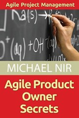 Agile Product Owner Secrets | Michael Nir |