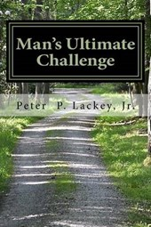 Man's Ultimate Challenge