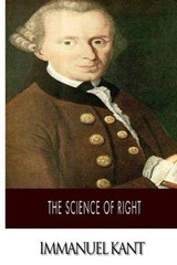 The Science of Right | Immanuel Kant |