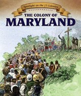 The Colony of Maryland | Cecily Jobes |
