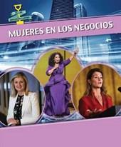 Mujeres En Los Negocios (Women in Business)