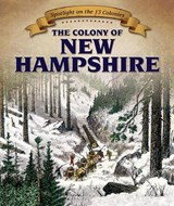 The Colony of New Hampshire | Dallas Yale |