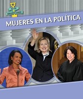 Mujeres En La Politica (Women in Politics)