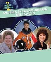 Mujeres En La Exploracion del Espacio (Women in Space)