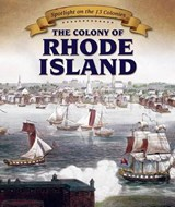 The Colony of Rhode Island | Greg Roza |