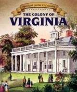 The Colony of Virginia | Jackie Heckt |
