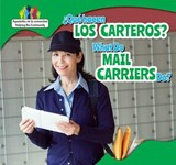 Que Hacen Los Carteros? / What Do Mail Carriers Do? | Nick Christopher |