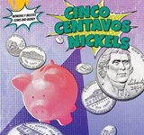 Cinco centavos / Nickels | Elizabeth Morgan |