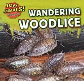 Wandering Woodlice