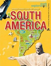 Number Crunch Your Way Around South America