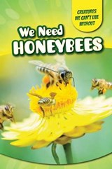 We Need Honeybees | Ryan Nagelhout |
