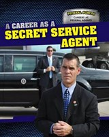 A Career As a Secret Service Agent | Therese Shea |