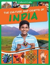 The Culture and Crafts of India | Miriam Coleman |
