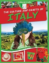 The Culture and Crafts of Italy | Paul Challen |