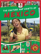 The Culture and Crafts of Mexico | Miriam Coleman |