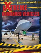 Extreme Unmanned Vehicles
