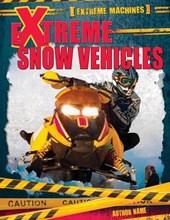 Extreme Snow Vehicles
