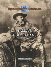 Famous Coloradans