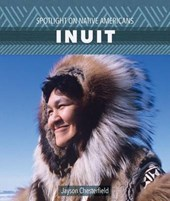 Inuit | Jayson Chesterfield |