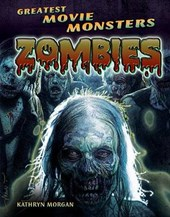 Zombies | Kathryn Morgan |