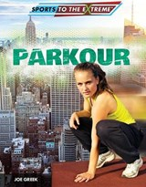 Parkour | Joe Greek |