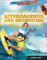 Kiteboarding and Snowkiting | Jeanne Nagle |