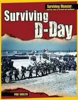 Surviving D-Day | Paul Challen |