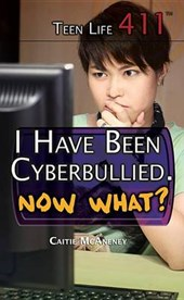 I Have Been Cyberbullied. Now What?