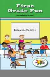 First Grade Fun | Bernadette Brexel |
