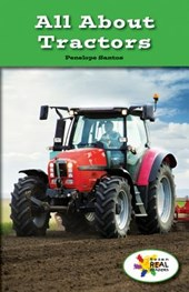 All about Tractors