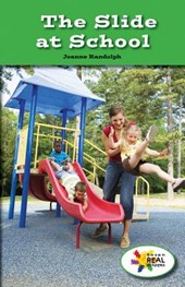 The Slide at School | Joanne Randolph |