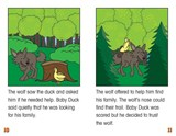 Baby Duck and the Wolf | Katie Smythe |