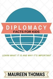 Diplomacy Facts for Kids