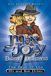 Max & Joey Buddy Detectives