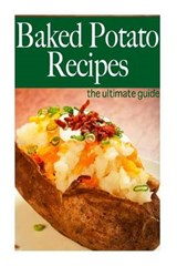 Baked Potato Recipes | Amanda Ingelleri |
