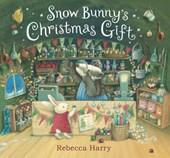 Snow Bunny's Christmas Gift
