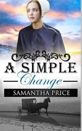 A Simple Change | Samantha Price |