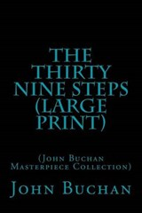 The Thirty Nine Steps | John Buchan |