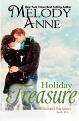 Holiday Treasure | Melody Anne |