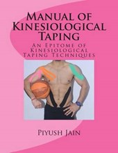 Manual of Kinesiological Taping