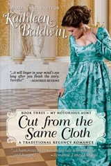 Cut from the Same Cloth | Kathleen Baldwin |