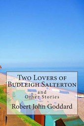 Two Lovers of Budleigh Salterton and Other Stories.