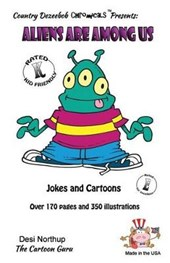 Aliens Are Among Us - Jokes and Cartoons