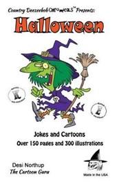 Halloween -- Jokes and Cartoons