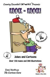 Knock Knock ! -- Jokes and Cartoons