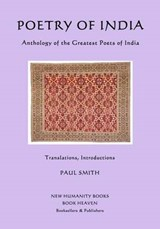 Poetry of India | Paul Smith |